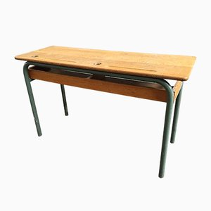 School Desk from Mullca, 1960s