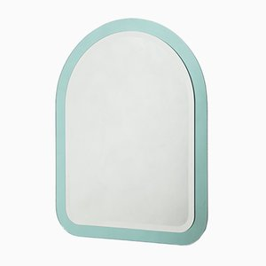 Espejo facetado de Cristal Art, 1979