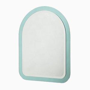 Miroir Facetté de Cristal Art, 1979