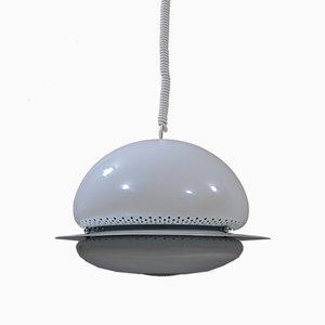 Lámpara colgante Nictea de Tobia & Afra Scarpa para Flos, años 70