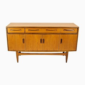 Vintage Fresco Sideboard by Victor Wilkins for G-Plan, 1960s