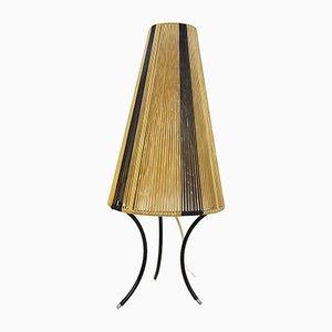 Lámpara de mesa Mid-Century pequeña de Philips