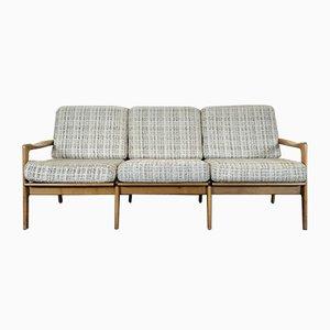 Dänisches Vintage-Designed 3-Sitzer Sofa
