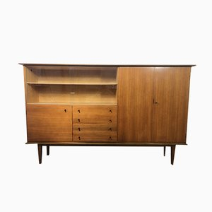 Mid-Century Highboard, 1960s