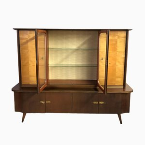 Mid-Century Rockabilly Cabinet, 1960s