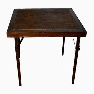Tavolo pieghevole T211 vintage di Thonet