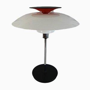 Lampada da tavolo di Poul Henningsen per Louis Poulsen, anni '70