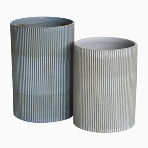 Mille Vases by Betty Montarou, Set of 2