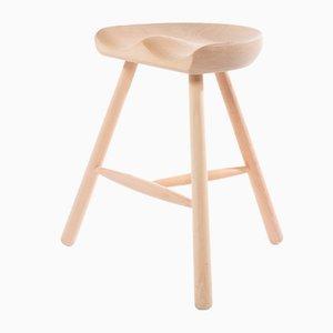 Shoemaker Chair Nr. 49 aus Buche von Form&Refine