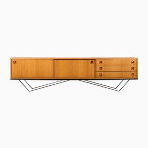 Minimalist Sideboard, 1960s