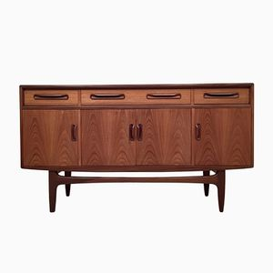 Compact Fresco Sideboard by Ib Kofod-Larsen for G-Plan, 1960s