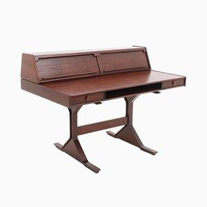 Model 530 Schreibtisch von Gianfranco Frattini für Bernini, 1957
