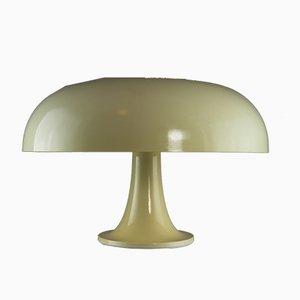 Vintage Nesso Desk Lamp by Giancarlo Mattioli for Artemide, 1965