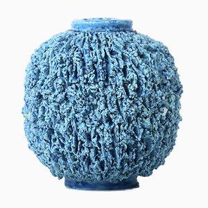 Hedgehog Vase by Gunnar Nylund for Rörstrand, 1940s