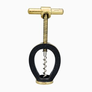 Vintage Corkscrew by Walter Bosse for Herta Baller, 1950s