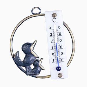Vintage Thermometer von Walter Bosse für Hertha Baller, 1950er