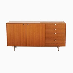 Sideboard by George Nelson for Contura, 1960s