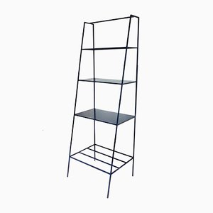 A Steel Shelf de & New