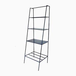 Steel A Shelf by &New