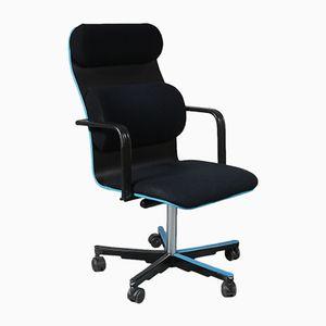 Desk Chair by Yrjö Kukkapuro for Avarte, 1980s