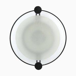 Cyclos Wandelement oder Deckenlampe von Michele de Lucchi für Artemide, 1980er