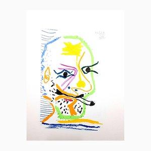 Le Goût de Bonheur de Pablo Picasso, 1970