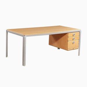 Djob Schreibtisch von Arne Jacobsen von Arne Jacobsen, 1970er