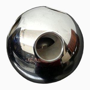 Aschenbecher in Bowlingkugel-Optik von Yonel Lebovici für Stein-Ouaki, 1960er