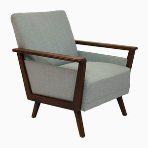 Mid-Century German Armchair, 1962