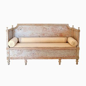 Gustavian Sofa, 1790s