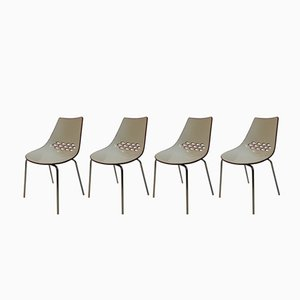 JAM Dining Chairs from Calligaris, Set of 4