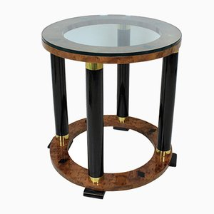 Neo-Classical Style Side Table, 1960s