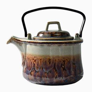Mid-Century Danish Teapot from Bing & Grøndahl, 1960s