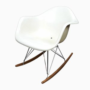 RAR Rocking Chair by Charles & Ray Eames for Vitra, 1970s