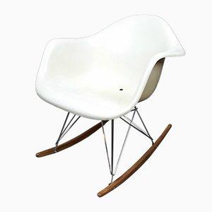 Rocking Chair RAR par Charles & Ray Eames pour Vitra, 1970s