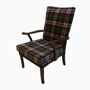 Vintage Model PK718 Fireside Chair from Parker Knoll