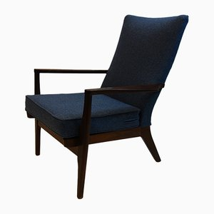 Vintage Model PK973 Fireside Chair from Parker Knoll