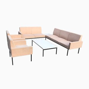 Modulares Sofa-Set von Thonet, 1960er