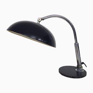 Modell 144 Schreibtischlampe von H. Th. J. A. Busquet für Hala, 1950er