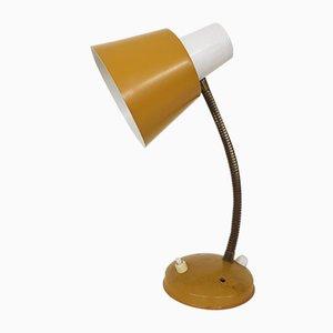 Lámpara de escritorio de H. Th. JA Busquet para Hala, años 50