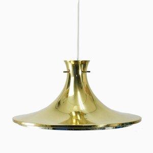 Lampada da soffitto Rex di Lennart Centervall per IKEA, anni '70