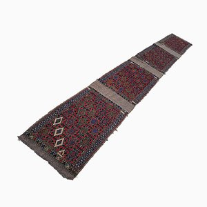 Narrow Kilim Runner, 1970s