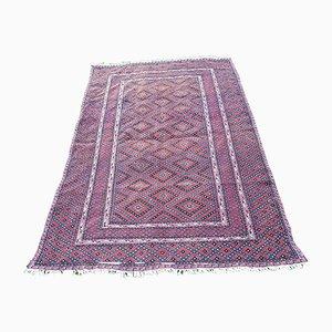 Afghanischer Vintage Baluch-Teppich, 1970er