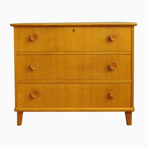 Mid-Century Danish Chest of Drawers