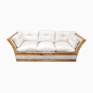 Mid-Century Sofa from Vivai Del Sud