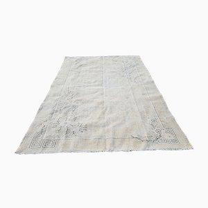 Vintage Oushak Teppich, 1970er