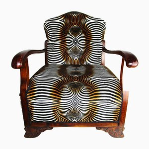 Antique Armchair, 1870s