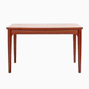 Danish Modern Teak Dining Table by Grete Jalk for Glostrup, 1960s