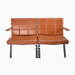 Eurochair 1600 Sessel von Hans Eichenberger für Girsberger, 1960er, 2er Set