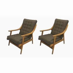 Vintage Armchairs from Beautility, Set of 2